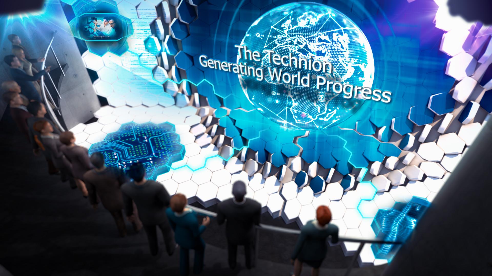 Technion 2016